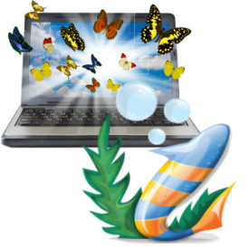 Jobfish and Jobfish Suite Professional by Butterflyvista Corporation, your complte job placement package.