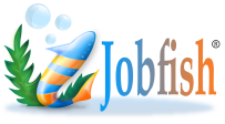 Logo for Jobfish Rainforest
