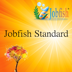 Jobfish Standard Edition from Butterflyvista Corporation