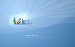 Option A: Free wallapper with purchase of Jobfish Suite Professional