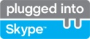 Jobfish is plugged into Skype